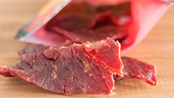 Mnet 155775 Beef Jerky Listing