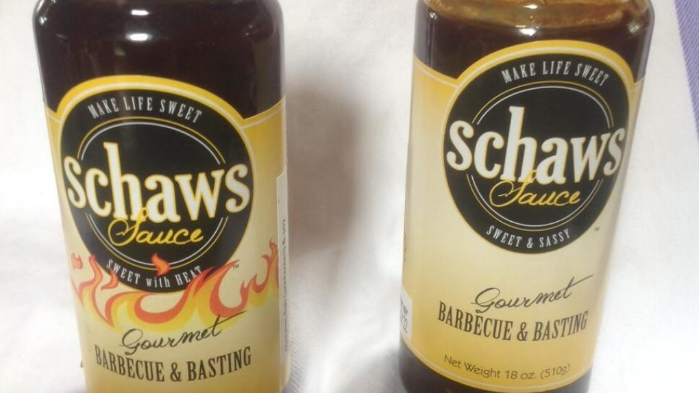 Schaws Sauce Recalls 2 Flavors For Undeclared Ingredients Food Manufacturing